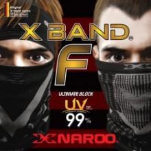 (나루)엑스밴드 F 방한 마스크(겨울용)