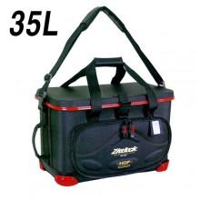 (해동)HB-1233 지트락 하드 보조가방 35L /쿨백/하드가방/낚시가방