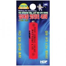 (해동)HA-949 집어등배터리/건전지 4.5V /밧데리