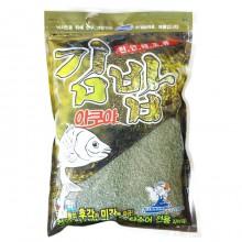 (경원)아쿠아 김밥