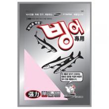 (경원)빙어(빙어용떡밥/집어제)
