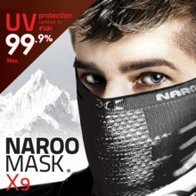 (나루)마스크 X9 (겨울용)