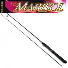 (원다)마리솔 MARISOL (송어/쏘가리/꺽지/볼락)루어낚시대
