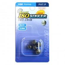 (한승)파워 스마트 ISO 싱커
