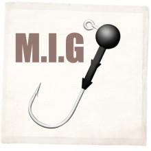 (다미끼)MIG 미그 지그헤드