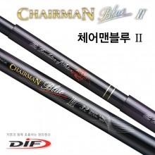 (DIF)체어맨블루2 (16칸~52칸) 민물낚시대