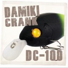 (다미끼)디씨-100F(DC-100)13g,55mm