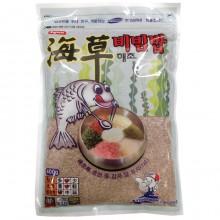 (경원)해초비빔밥