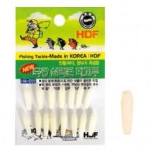 (해동)HA-095 축광실리콘 찌고무