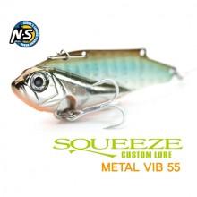 (NS)스퀴즈 메탈바이브55 (18g)
