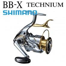(시마노)BB-X/비비엑스 테크늄 2500DXG/C3000DXG/윤성정품/브레이크릴