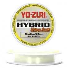 (요즈리)하이브리드 울트라소프트 275야드(클리어)/낚시줄/루어/모노