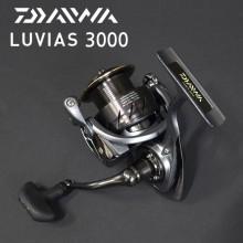 (다이와)15년 루비아스 LUVIAS 2500/3000(갯바위,항구,방파제,찌낚시)
