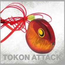 (다미끼)투혼 어택 TOKON ATTACK (참돔/타이라바)