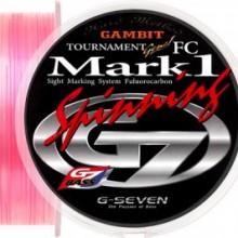 (G-SEVEN)G7토너먼트 MARK1 스피닝 후로로 카본라인 150M/낚시줄/루어라인/배스