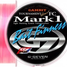 (G-SEVEN)G7토너먼트 MARK1 베이트피네스 후로로 카본라인 100M/낚시줄/루어라인/배스