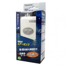 (하피손)YH-708B 기포기/에어펌프 /산소공급기/기포발생기