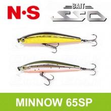 (NS)쏘베이트 미노우 65SP (65mm,4.1g)