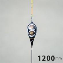 (나루예)명품 정단 120cm/장대용 양어장용 민물찌
