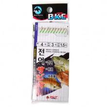 (백경)BK-349 전어,쥐치,자리돔 카드(야광어피)