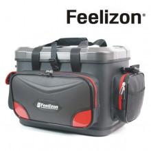 (필라이존)바다보조가방 30L /선상보조가방/낚시가방/미끄럼방지