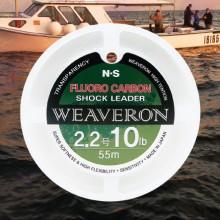 (NS)위브론 후로로 카본 쇼크리더 55M