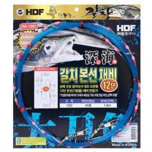 (해동)HA-1391 심해갈치본선채비 12단