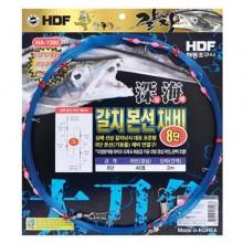 (해동)HA-1390 심해갈치본선채비 8단