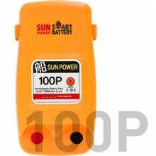 (피싱조이)전동릴배터리 선파워 100P