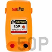(피싱조이)전동릴배터리 선파워 50P