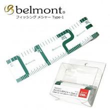 (벨몬트)MR-036 MEJYA Type1 계측자 120cm