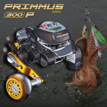(은성)프라이머스 300P 전동릴