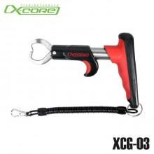 (엑스코어)XCG-03 전자저울 립그립 최대 25kg /물고기집게/계측