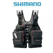 (시마노)XEFO VF-278R 게임베스트/구명조끼/게임자켓