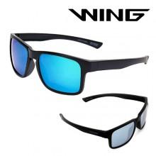 WING 미러 편광선글라스 알누스 A1 (KC인증제품)