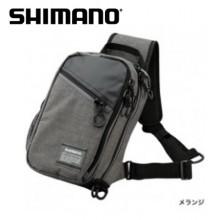 (시마노)BS-025Q 슬링백/보조가방/루어가방