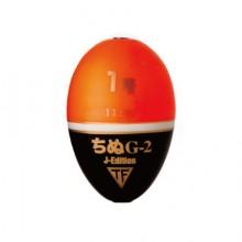(쯔리겐)지누G-2 J에디션 구멍찌