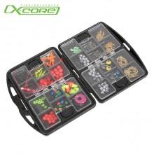 (엑스코어)XB-022 바다채비소품 24종세트 /바다낚시/바다소품세트