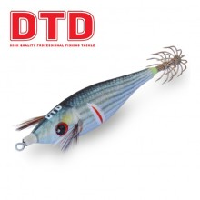 (DTD)WOUNDED FISH 운디드 피쉬 부쿠바 2.5