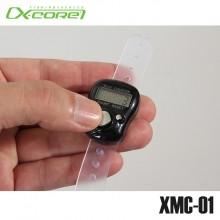 (엑스코어)XMC-01 미니 카운터/빙어,주꾸미,갑오징어/계수기/수량체크기