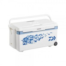 (다이와)프로바이저트렁크 HD SU3500 IM 35L아이스박스/쿨러
