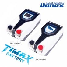 (바낙스)TIMAX-B 전동릴배터리 (8700mAh/10500mAh)