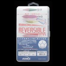 (아오맥스)리버시블 118 양면태클박스(에기수납)