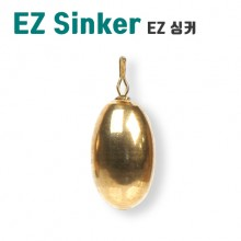 (워터맨)이지싱커 EZ SINKER/다운샷싱커/봉돌