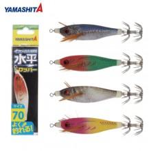(야마시타)수평 드롭퍼70 // 한치 갑오징어 쭈꾸미 수평에기