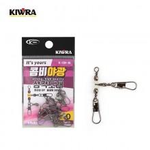 (키우라)K-159 콤비야광삼각도래 / 쭈꾸미 갑오징어