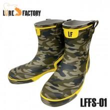 (루어팩토리)LFFS-01 선상장화/낚시부츠/낚시장화