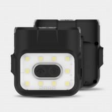 (프리즘)크레모아 LED캡라이트 캡온 120H(CLP-135BK) 500루맨