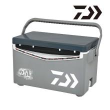 (다이와)쿨라인 알파 S2500GF 아이스박스(한국다이와정품) /25리터/25L/쿨러/낚시/캠핑/레져