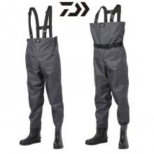 (다이와)FW-3202R/FW-4202R 슬래쉬그레이(웨이더) 허리장화 가슴장화 계류낚시